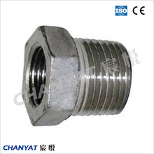 Nickel Alloy Forged Socket Welding Fitting Bushing B619 Uns N10276, Hastelloy C276