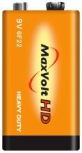 9V 6F22 Super resistente seco bateria