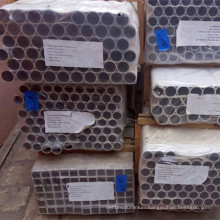 Extruded Aluminum Tube 1050 1060 1070 O