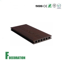 Waterproof Cheap Price Noise Absorbing Recyclable WPC Flooring