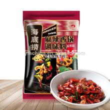 Spicy Haidilao hot pot Assaisonnement épicé pour les plats spéciaux