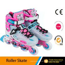 fornecedor de roda de skate inline / roda de skate em linha embutida
