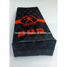Square Bottom Valve Coffee Bag