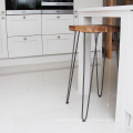 Iron Metal Hairpin DIY Table Leg