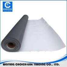 TPO membrana impermeável para piscina