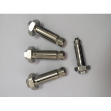 M10 316 Stainless Steel Expansion Anchor for Steel Applications