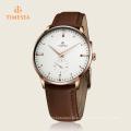 Moda boa qualidade em aço inoxidável mens watch 72318