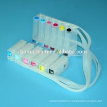 PP100 ciss pour Epson pp-100 système continu d'alimentation en encre pour epson pp100 système de ciss
