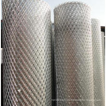 Panel de metal expandido de espesor de 0,5 mm a 8,0 mm