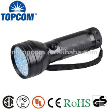 BEST SELLES 51 LED UV FLASHLIGHT