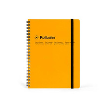 Notebook Latihan Sekolah Spiral Hardcover Custom Rigid