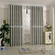 Proveedor de China personalizado 108 pulgadas cortinas de caída para el hogar