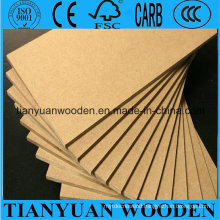 Cheap Plain MDF Board Price