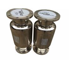 Magnetizador del suavizador de agua fuerte de 10000 Gauss para el sistema de enfriamiento del agua