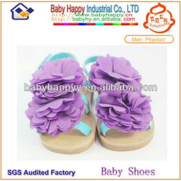 Оптовые маникюрные девушки детские сандалии на складе