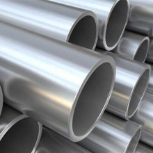 Aluminum and Aluminum-Alloy Seamless Extruded Pipe