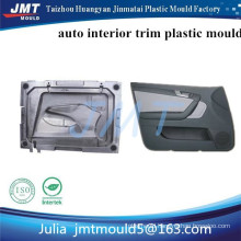 Huangyan OEM auto door interior trim plastic injection mold tooling