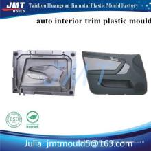 Ferramental do molde de Huangyan OEM auto porta interior guarnição injeção plástica