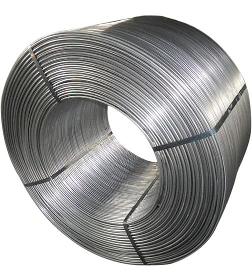 Cored Wire