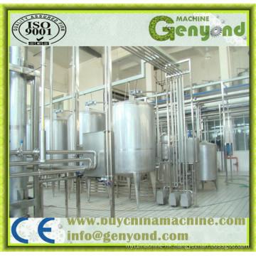 Full Automatic Ice Cream Manufacturing Equipment