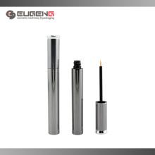 Cilindro tubo de eyeliner de alumínio vazio