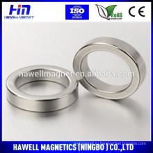 Недорогие кольцевые магниты неодим