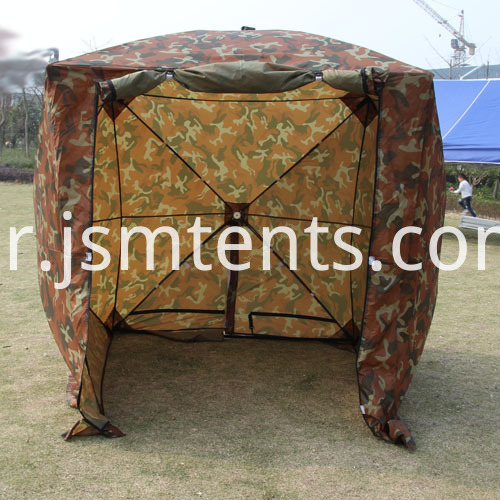 Pop - Up Work Tents & Shelters