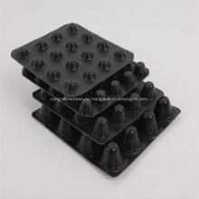 Plastic Dimpled Drainage Board