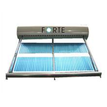 Collecteur solaire de tubes à vide de caloduc pour les marchés de l'UE