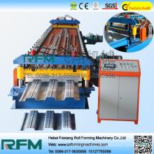 FX decking máquina de fazer telha de chão