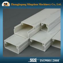 Plastik PVC-Gehäuse Capping Maschine