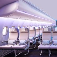Алюминиевые детали для авиаперевозок