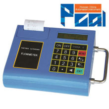 TUF-2000P potrtable ultrasonic portable flowmeters