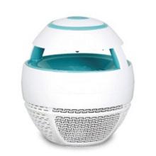 Lampe électrique anti-moustique à ultrasons