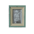Solid Wood Rustic Frames for Home Decoration