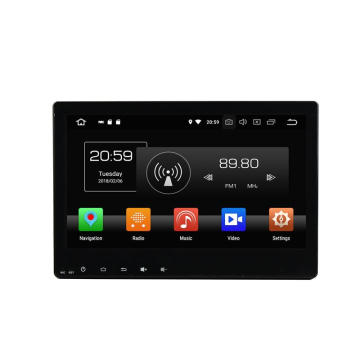4G RAM Android 8.0 Car DVD for CRV