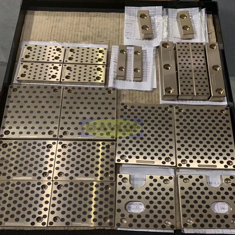 Mold Components Suppliers