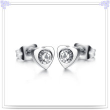 Accessories Jewelry Stainless Steel Jewellery Earrings (EE0066)
