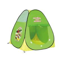 Cartoon Figure Kid Play Tent