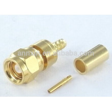 Contemporary useful ip67 waterproof connector 3 pin