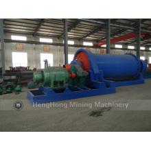 Molino de bolas para polvo mineral que hace la máquina