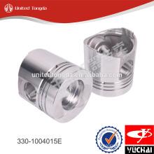 Piston yuchai original 330-1004015E pour yc6108