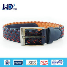 Women Handcraft PU Braided Belts