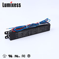 FCC verified metal case single channel 580mA 30w constant current led driver