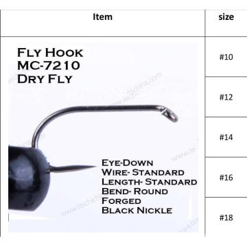 New Moderate Price Fly Fishing Tying Hooks