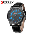 Curren Custom Men Quartz Relógios