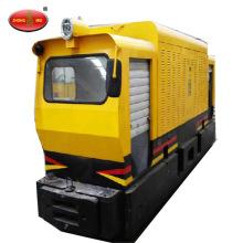 JMY600 Diesel Hydraulic Mining Locomotive