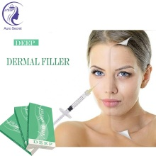 Beauty Midlertidig Lip Injections Enhancement Fillers