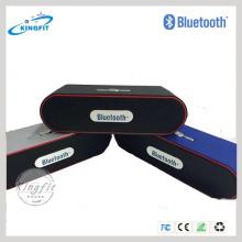 Altavoz móvil plástico del amplificador de Bluetooth del USB de la venta caliente 2016