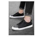 2021 slip-on with round linoleum lace men shoes